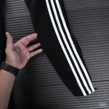 Hàng Chính Hãng Quần Adidas Trackpants Zip Black/White  best seller  2021** [GN2819]