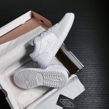 🆘 SALE 🆘Giày Nike  Air Jordan 1 Low  <M > 'White Camo' [DD3234 100]