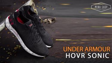 [Clip] Đôi giày Under Armour đáng mua nhất năm 2017