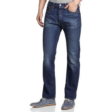 Hàng Chính Hãng Quần Jeans Levis Dark Blue 2020**