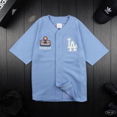 ao-thun-mlb-play-baseball-shirt-la-dodgers-31bsu2111-o