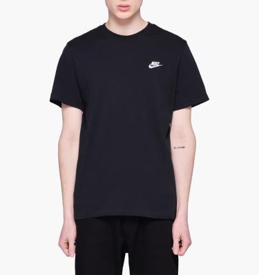 Hàng Chính Hãng Áo Thun Nike  Sportswear Club 2020**