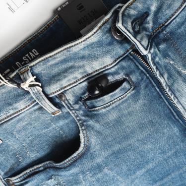 Hàng Chính Hãng Quần Jeans G-Star Raw 3D Skinny 2020**