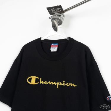 top-choice-ao-thun-champion-black-goldlogo-070036042732