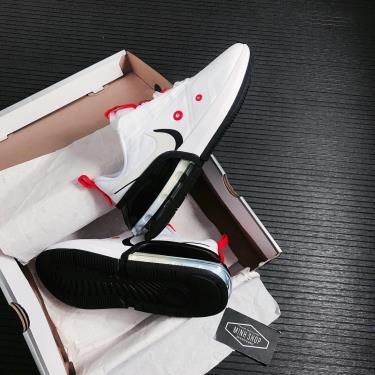 Hàng Chính Hãng Nike Air Max White/Black 2021** CT2229-002