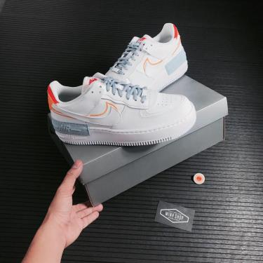 Hàng Chính Hãng Nike Air Force 1 Shadow Kindness Day 2021**
