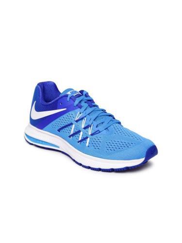 FLASH EVENT 70% Hàng Chính Hãng Nike Zoom Winflo 3 LightBlue 2020**