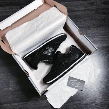 Hàng Chính Hãng NewBalance 996 Black 2021**