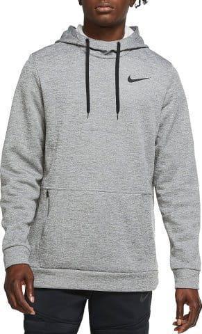 Hàng Chính Hãng Áo Hoodie Nike Therma Grey 2020**