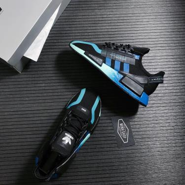 Hàng Chính Hãng Adidas NMD R1 V2 Gradient 2021**