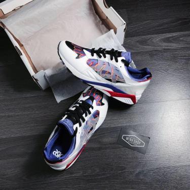 Hàng Chính Hãng Asics Gel Kayano Trainer x Sneakerswolf 2020**