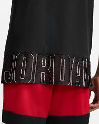 Hàng Chính Hãng Áo Nike Jordan Tank Top Jordan 23 Alpha Black 2020**