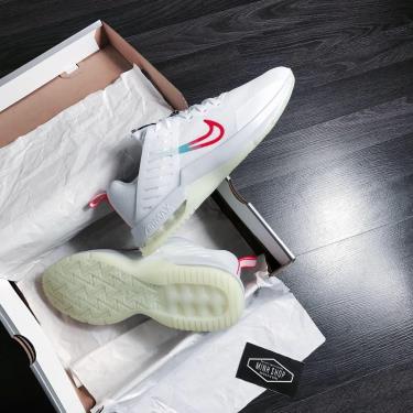 Hàng Chính Hãng Nike Air Max Alpha Tr3 White 2020**