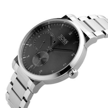 Đồng Hồ Hugo Boss Oxygen Grey Watch ** [1513596]