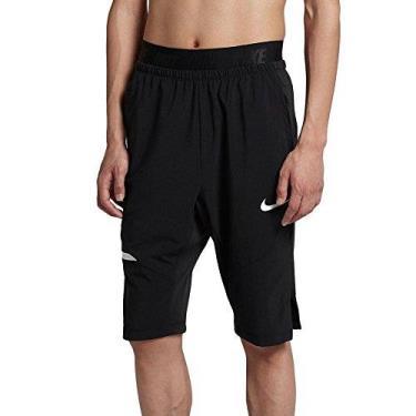 Hàng Chính Hãng Quần Short Nike Dri-Fit Black 2020**