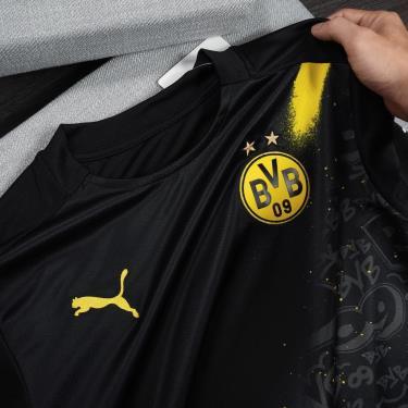 65% Hàng Chính Hãng Áo Thun Puma Dry Cell Black /Yellow 2020**
