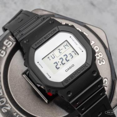 Hàng Chính Hãng Casio G-Shock Black 2021**