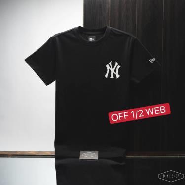 Hàng Chính Hãng Áo Thun New Era  Sugar Skull New York Yankees Black