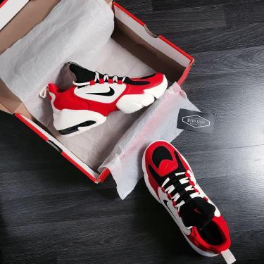Hàng Chính Hãng Nike Air Max Alpha Savage 'Havana' 2020**