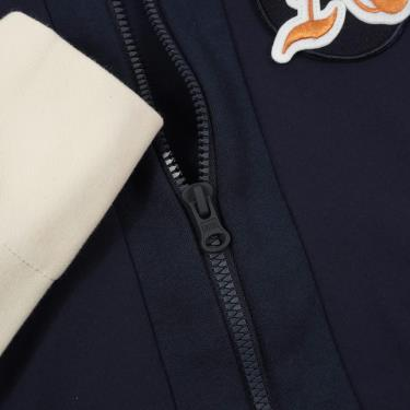 Hàng Chính Hãng Áo Adidas VRCT Jacket Navy/Beige 2020** Flash deal