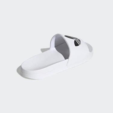 Hàng Chính Hãng Dép Adidas Adilette Lite Slides White 2020 **BEST SELLER**