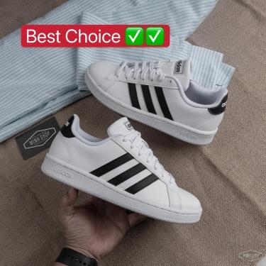 adidas-grand-court-cloud-white-black-stripes-f36483