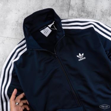 Áo Khoác Jacket Adidas Firebird Track Navy **HOT** [GF0212]