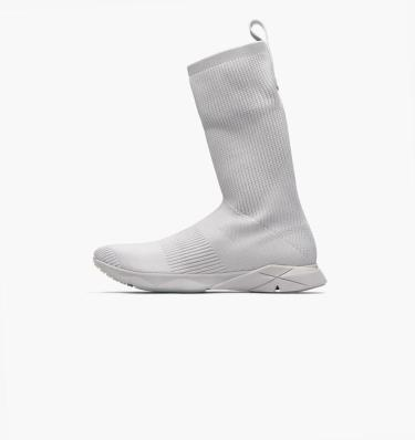 Hàng Chính Hãng  Reebok Sock Runner Ultraknit White 2020** XX