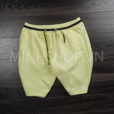Hàng Chính Hãng  Quần Short New Era Neon Yellow 2020*
