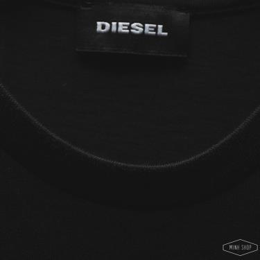 Hàng Chính Hãng Áo Thun Diesel Black  V1 *2020**