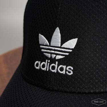 Hàng Chính Hãng Nón Adidas Black 2021**
