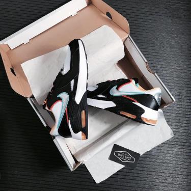 ⚡ SALE 45% ⚡  Nike Air Max Excee D2N Black Laser Chrome * [CJ2002 100]