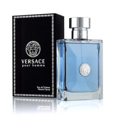Hàng Chính Hãng Nước Hoa Versace Pour Homme  2021**
