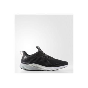 Hàng Chính Hãng Adidas  AlphaBounce 'Core Black' 2021**