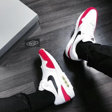 Hàng Chính Hãng  Nike Air Max 1 Volt Rush Pink  2020**
