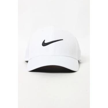 Hàng Chính Hãng Nón Nike Nike Sportswear Heritage86 White/Black 2020**