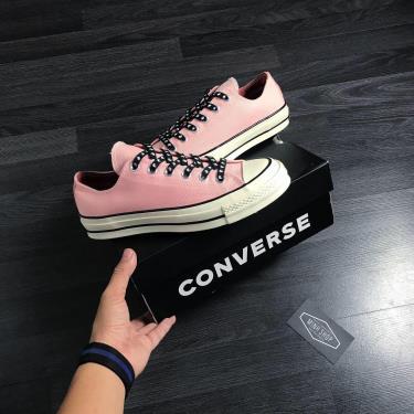 Hàng Chính Hãng  Converse Chuck 70 Psy-Kicks Low Top Pink 2020**