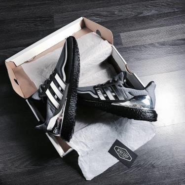 """Hàng Chính Hãng  Adidas Ultra Boost MTL """"Silver Metallic"""" 2020**"""