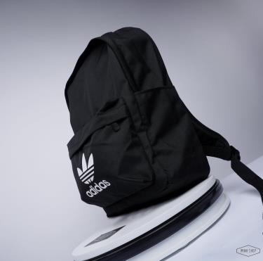 Hàng Chính Hãng Balo Adidas Adicolor Classic  Black 2021**