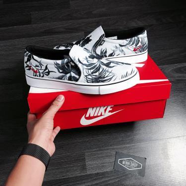 Hàng Chính Hãng  Nike Court Royale AC SE Slip On 2020**