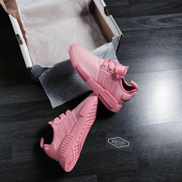 Hàng Chính Hãng Adidas NMD R1 Glory Pink'2020**