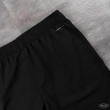 Supercool - ONLY L XL- 🩸🩸 70% SALE Quần Short Layer 8 Black ** Super dry