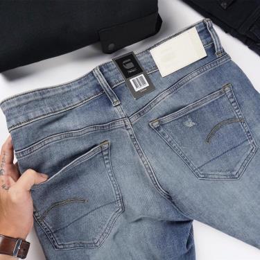 Hàng Chính Hãng Quần Jeans G-Star Raw Vintage Azure 2020**