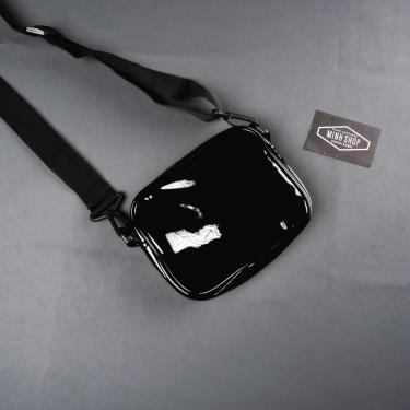 Hàng Chính Hãng The Official Mini Bag Black /White 2020**