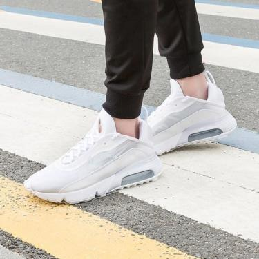 Hàng Chính Hãng Nike Air Max 2090 'Triple White' 2020** BEST SELLER