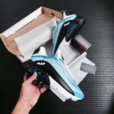 Giày Nike Air Max 2090 Laser Blue [CT1091 400]