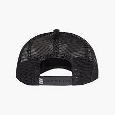 Hàng Chính Hãng Nón Adidas Trefoil Trucker  Black  2020**