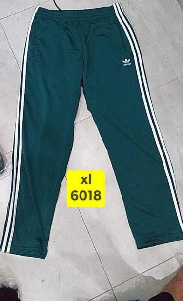 Hàng Chính Hãng Quần  Adidas  Trackpants  Green 2019**