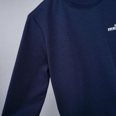 Hàng Chính Hãng Áo Sweater Guess L.A California Navy 2020**