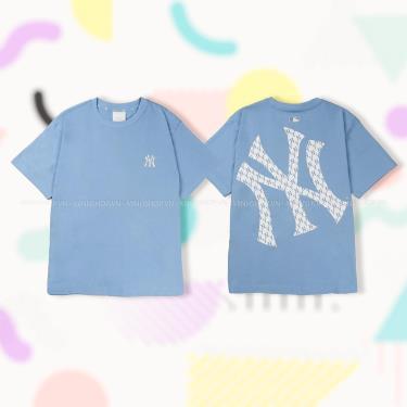 ao-thun-mlb-monogram-mega-new-york-yankees-blue-31tsm2131-50s